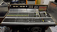 audio mixing services issues