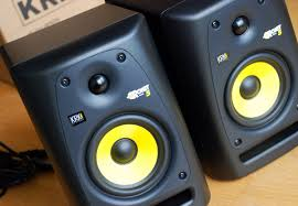 choosing speakers for pro music mixing