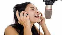 vocal recording for better online mixing service