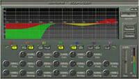 dynamic equalization at mastering tracks online