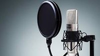 vocal recording for better online mixing and mastering music services