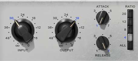 How to add more punch to a kick drum